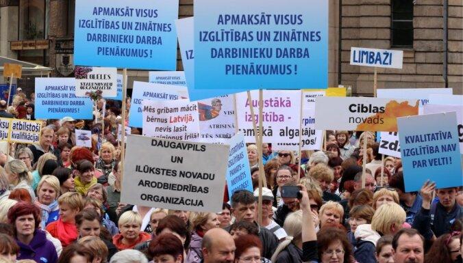 Клондайк или потемкинские деревни? Латвийские школы глазами учителей, которые там больше не работают