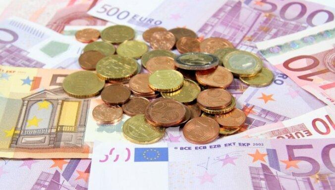 EK eiro grib padarīt drošāku pret viltošanu