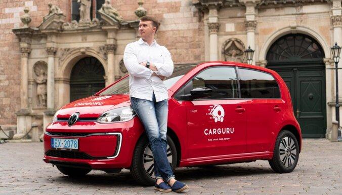 Atteikšanās no privātās automašīnas – jauns komfortablas dzīves standarts pilsētā
