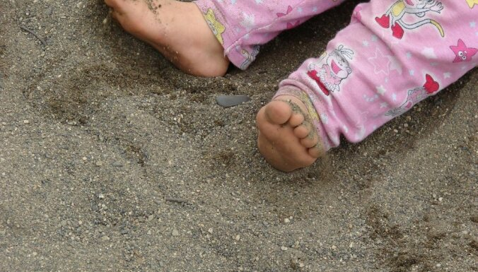 Imunitāte – bērna veselības sargs: kā un ar ko to stiprināt