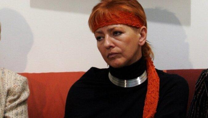 Gundega Repše: Pēc rakstnieku vizītes Saeimas komisijā