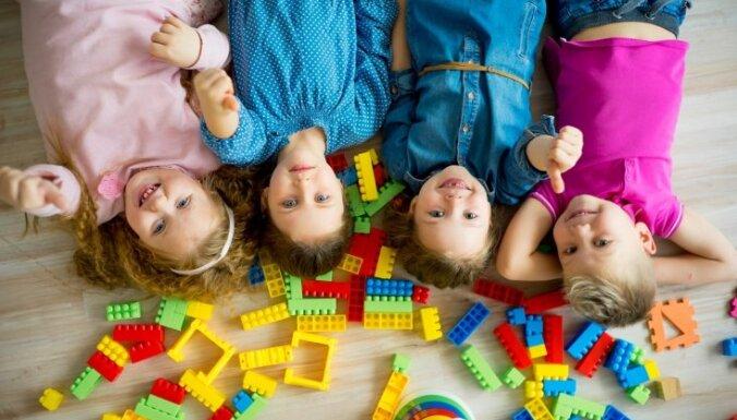 """1 июня в бывших помещениях частной школы """"Эврика"""" в Риге откроют муниципальный детсад"""