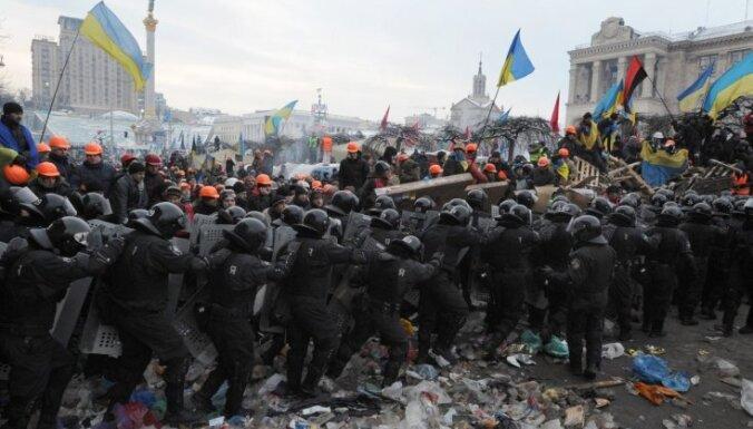 США рассматривают возможность введения санкций против Украины