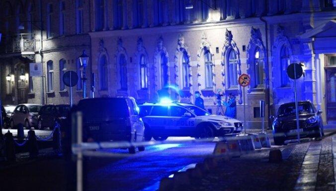 В Швеции задержан гражданин Латвии, подозреваемый в крупном мошенничестве с НДС
