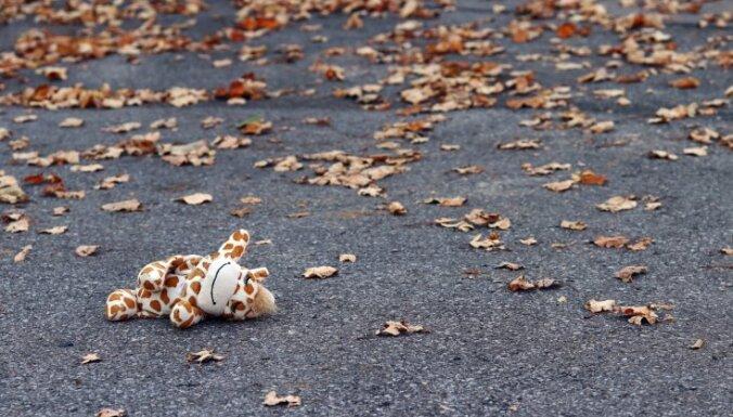 В четверг температура воздуха в Латвии еще будет выше нуля, но затем наступят морозы