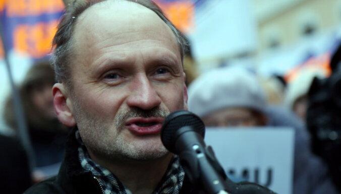 Митрофанов и Мамыкин против переноса места акции антинацистов 16 марта