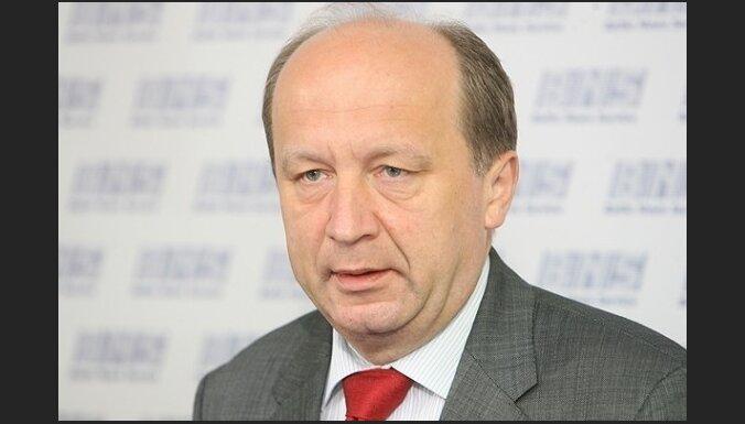 Lietuvas premjers: nodokļus tomēr nāksies palielināt