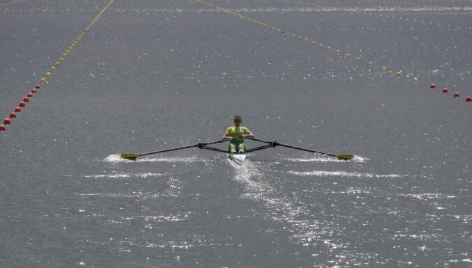 Airētāji sašutuši par Rio mēra aicinājumu neiegādāties biļetes uz viņu sacensībām