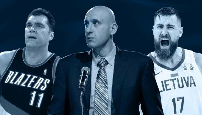 Самые богатые спортсмены Литвы: это не только баскетболисты