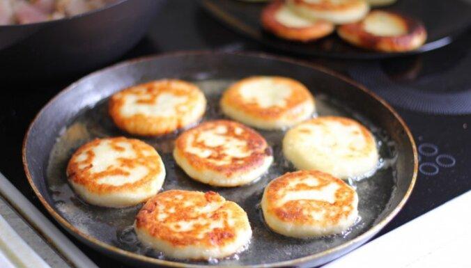 Бабушкины любимые: как приготовить идеальные сырники