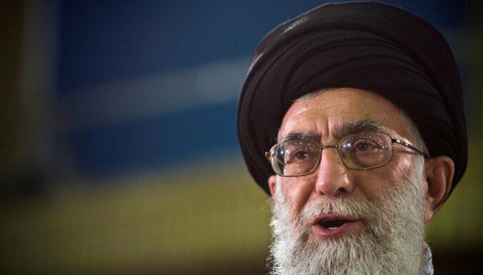 Иран обвинил США и Израиль в убийстве ядерщика Фахризаде