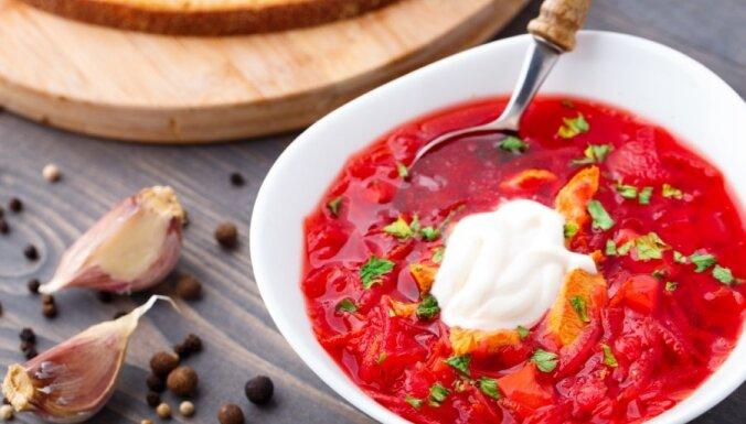 Biešu zupa atslodzei pēc svētkiem: 18 receptes un knifiņi labākai garšai