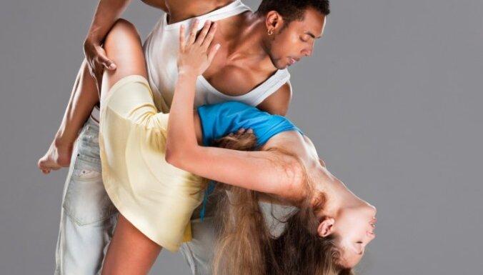 Salsa – viena no jutekliskākajām dejām, kas palīdz arī notievēt
