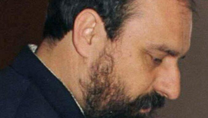 Modiljani glezna palīdzējusi aizturēt Hadžiču