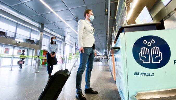 'airBaltic' palielina reģistrētās bagāžas atļauto svaru