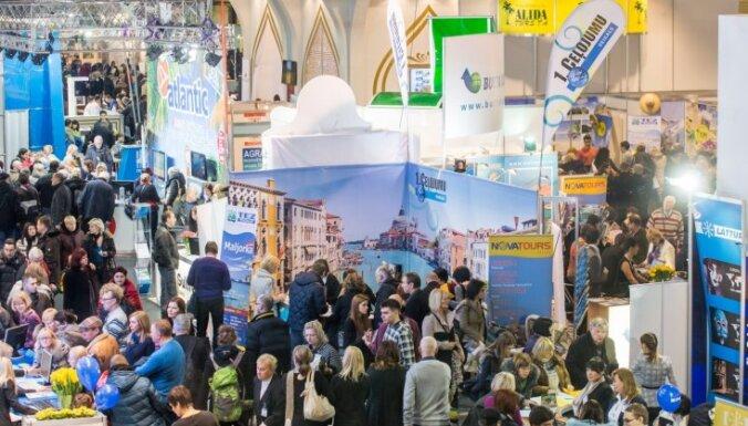 В туристической выставке Balttour примут участие более 850 предприятий