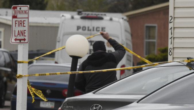 На вечеринке в Колорадо погибли не менее семи человек