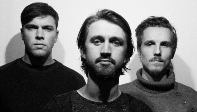 'Brīvdienu mūzikas' rudens ciklu aizsāks džeza trio 'Čudars, Auziņš, Arutjunjans'