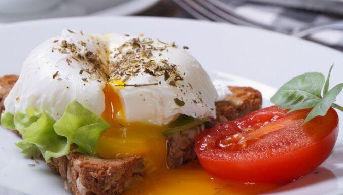 Džūlijas Čaildas metode, kā pagatavot plaucētas olas