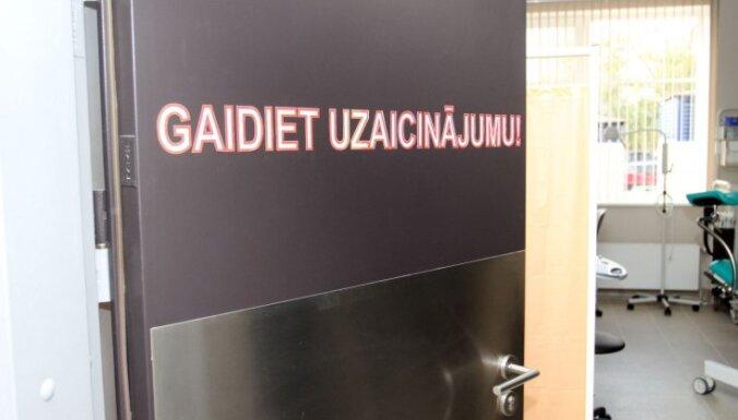Atklās LU Medicīnas fakultātes Sociālās pediatrijas centra telpas