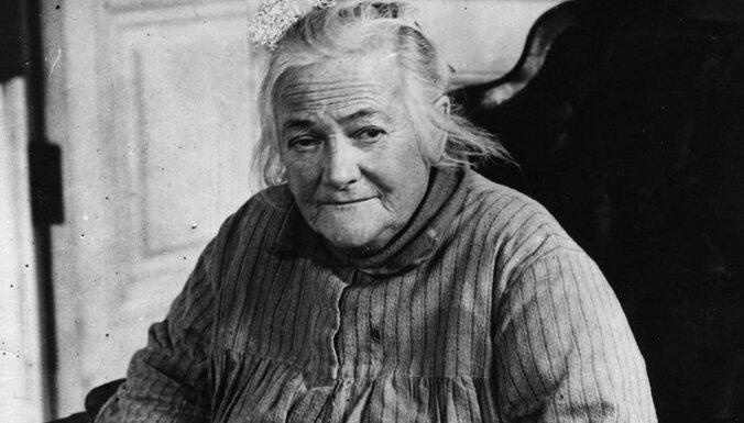Клара Цеткин — женщина, придумавшая праздник 8 Марта