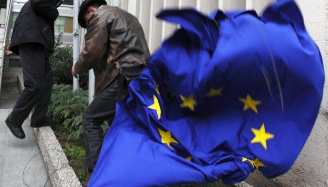 Pastiprinās ES fondu naudas izlietojuma kontroli