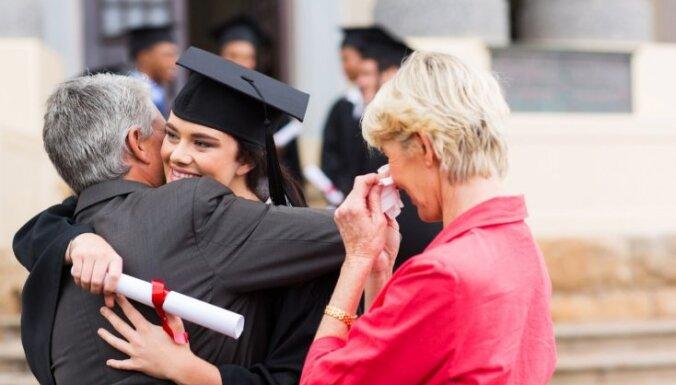 Eksperte: Latvija var sasniegt Somijas izglītības kvalitātes līmeni