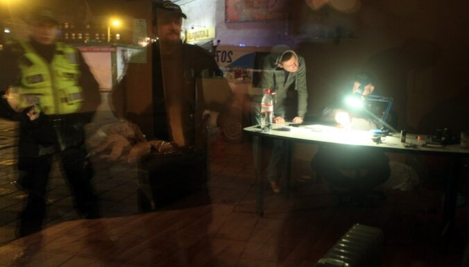 Liepājā un Ventspilī šovasar 21 personu lūdz apsūdzēt noziegumos saistībā ar narkotikām