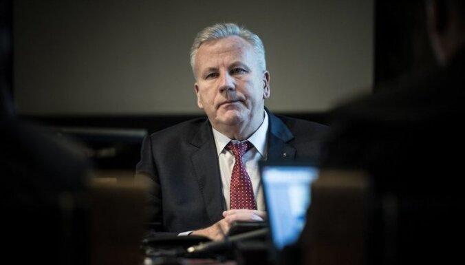 Вице-мэр Таллина задержан по подозрению в коррупции