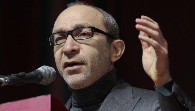 Раненый мэр Харькова перенес третью десятичасовую операцию