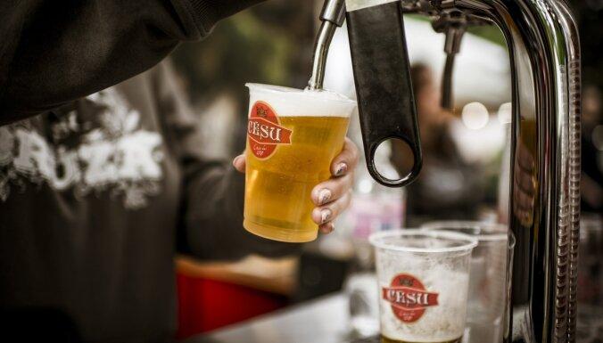 'Cēsu alus' iegādāsies 'Piebalgas alu'