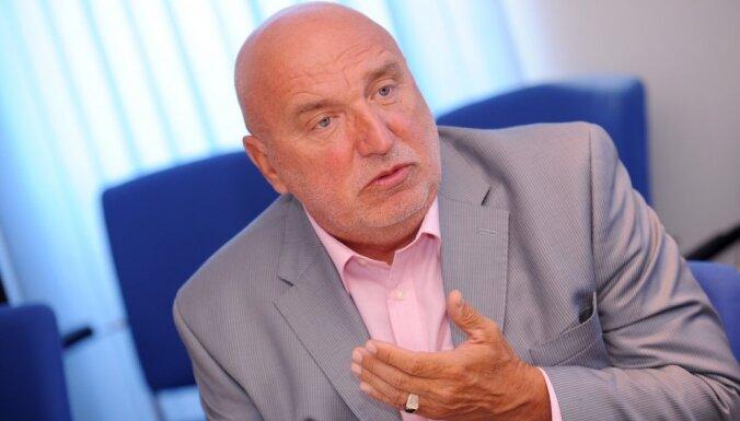 """Годманис: мы не исключаем сотрудничество с """"Согласием"""""""