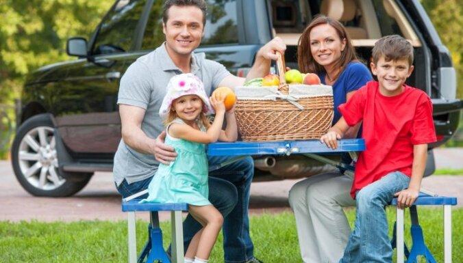 Возьми это с собой: 7 лучших рецептов для пикника