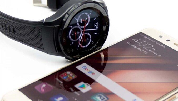 Huawei P10 lite — внушительный, умный и мощный