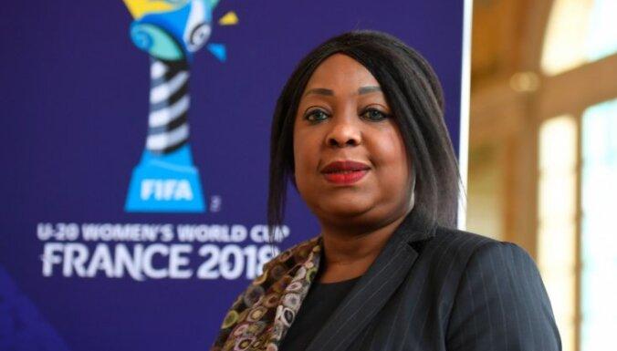 'Forbes': Pasaulē ietekmīgākās sievietes sportā nāk no futbola