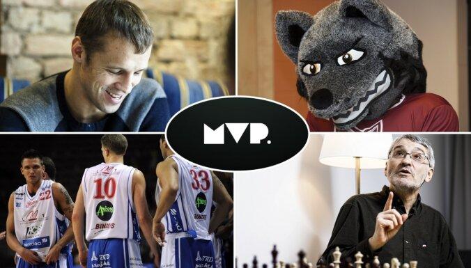 'MVP': Briedis kā ledlauzis, blēdīgais Rausis un vilki uz apsūdzēto sola