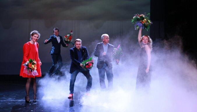 Nosaukti Valmieras teātra aizvadītās sezonas labākie mākslinieki un izrāde
