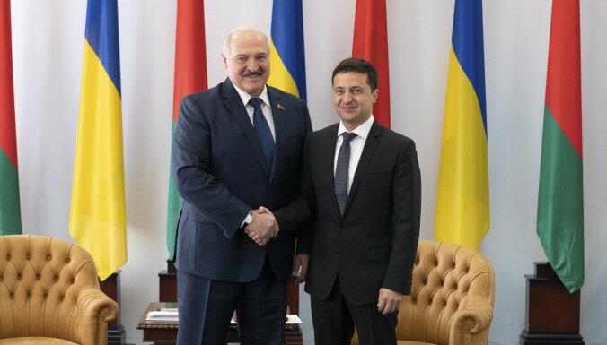 Лукашенко и Зеленский ищут альтернативные пути поставок энергоносителей