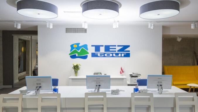 В Латвии открылся первый офис по продаже туров от туроператора Tez Tour