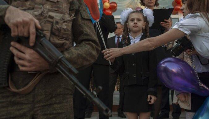 Немецкие либералы придумали новый план для Донбасса