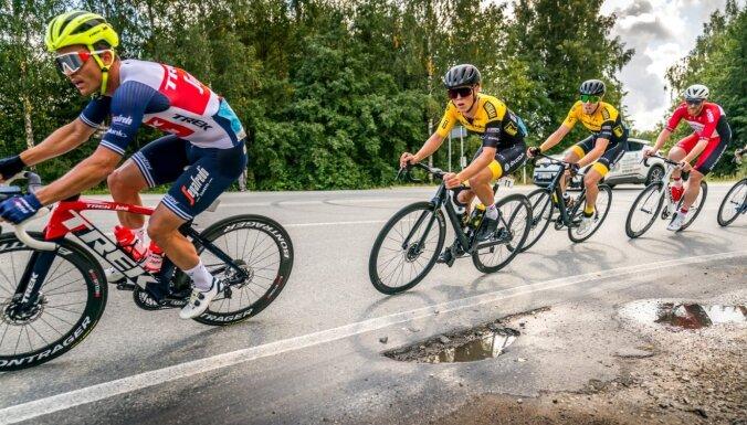 LRF izpilddirektors: prioritāro sporta veidu tabula ir ņirgāšanās par riteņbraukšanu