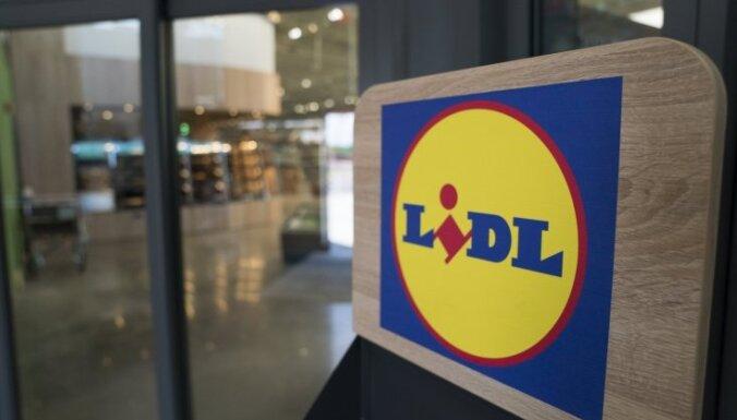 'Rimi Latvia' vadītājs: 'Lidl' piedāvājumam Latvijas tirgū atradīsies pietiekami daudz pircēju