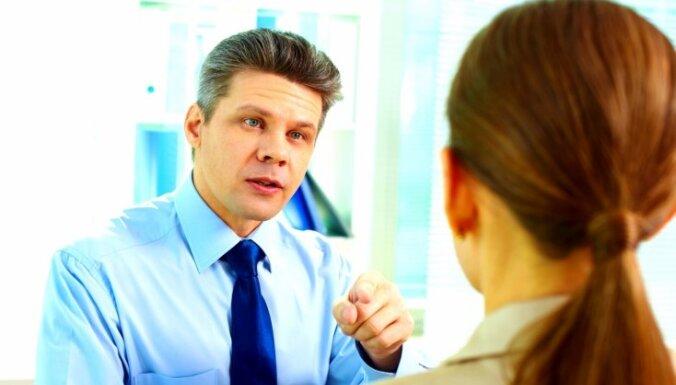 """""""Помогите, меня игнорирует босс!"""" или Как привлечь внимание начальника"""