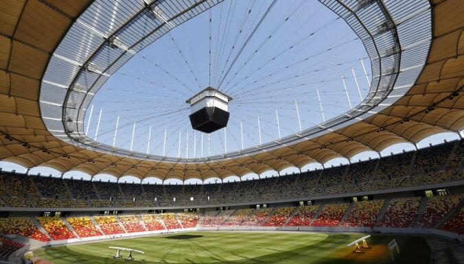 "Стадион ""Национал"", Бухарест, Румыния"