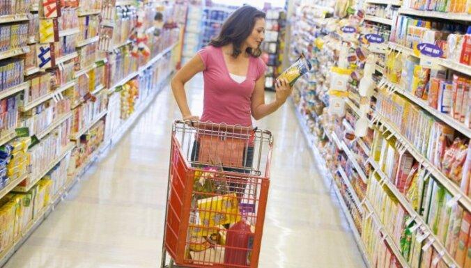 ФОТО: как изменились цены на продукты питания с 2004 года?