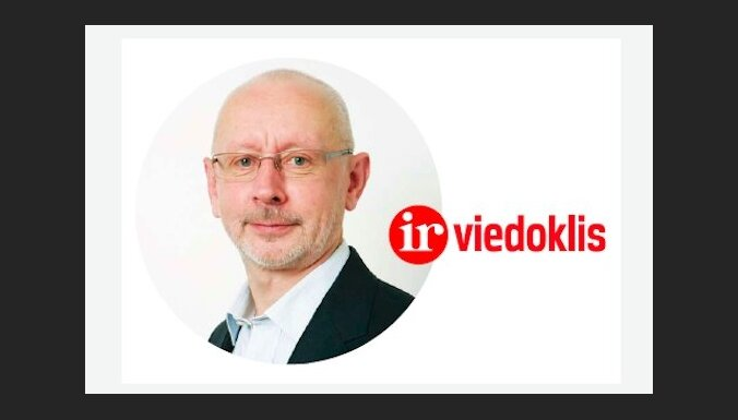 Aivars Ozoliņš, 'Ir': Sistēma