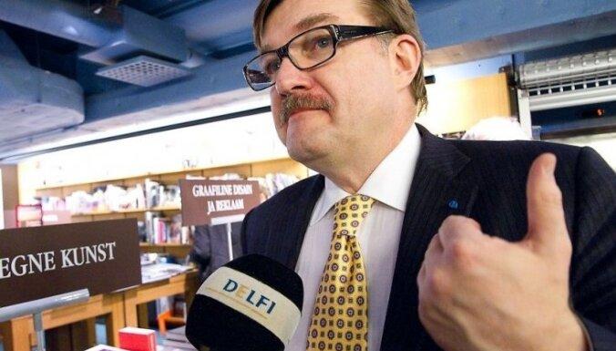 Российского телеведущего Киселева задержали в аэропорту Киева