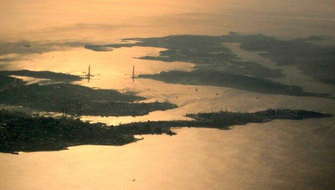 Украина требует закрыть Босфор для российского флота