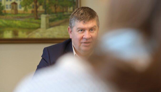 Глава Latvijas gāze: Латвии следует беспокоиться о выживании экономики при высоких ценах на газ