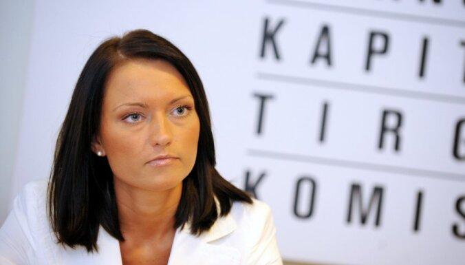 КРФК не чувствует вины за крах Latvijas Krājbanka